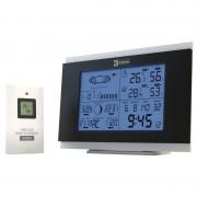 LCD domáca bezdrôtová meteostanica AOK-5018B