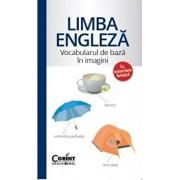 Limba engleza - Vocabularul de baza in imagini/***