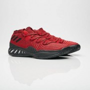 Adidas Crazy Explosive Low Hi-Re Red/Core Burgundy/Raw Gold