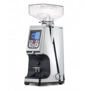 Eureka ATOM Espressomühle - chrom - Timer für 1 und 2 Tassen