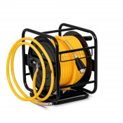 Air Hose Reel - 30 m - 18 bar