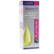 Mannavital Vitamine D3 Platinum (100ml)