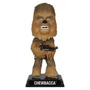 Funko Star Wars Ep7: Chewbacca Bobble Head
