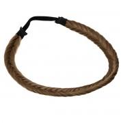 Rapunzel® Styling e cura del capello Synthetic Braided Headband 7.3 Cendre Ash 0 cm