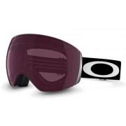 Oakley Flight Deck Matte Black/Prizm Rose Skigoggle