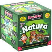 BrainBox Natura ALBI - gra