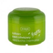 Ziaja Natural Olive krem do twarzy na dzień 50 ml dla kobiet