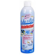 Přípravek na údržbu střihacích strojků spray 8 in 1 - LAUBE Lube + Cool