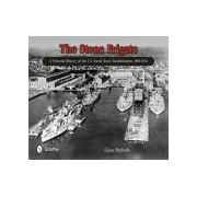 Stone Frigate - A Pictorial History of the U.S. Naval Shore Establishment, 1800-1941 (Nichols Gina)(Cartonat) (9780764343391)