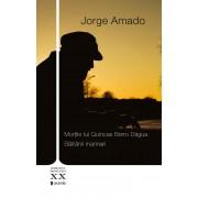 Mortile lui Quincas Berro Dagua. Batranii marinari (eBook)