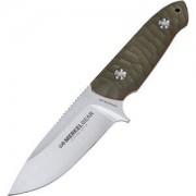 Merkel Gear Messer G10