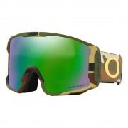 Oakley Maschera Sci Miner Xl Prizm Jade Verde Camouflage TU