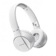 Pioneer Auriculares Pioneer SE-MJ553BT blanco