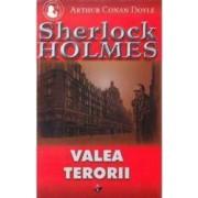 Valea terorii - Arthur Conan Doyle
