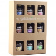 Beanies Flavour Co Beanies Instant Coffee Mighty Stash