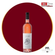 Vin Sable Noble Merlot+CSauvignon rose 0.75L