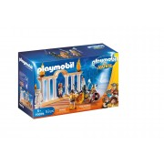 IMPARATUL MAXIMUS IN COLOSSEUM - PLAYMOBIL, THE MOVIE - PLAYMOBIL (PM70076)