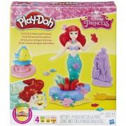 Juego Boda bajo el mar con Ariel Play-Doh Disney Princess