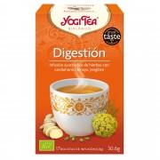 Yogi Tea Infusión ecológica Digestión