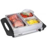 Nova NBS-3502-1+2S Electric Cooking Heater(2 Burner)