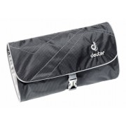 Deuter Wash Bag II Black-titan