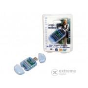 LogiLink USB 2.0 dualni čitač kartice za SD/SDHC & Micro SD kartice