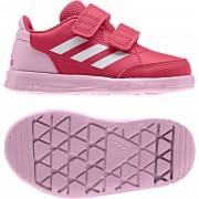 Adidas kamasz lány cipő AltaSport CF I D96838