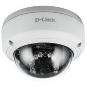 Camera Supraveghere Video D-Link 2 MP, Full HD, PoE, IP66, IK10, IR 20m
