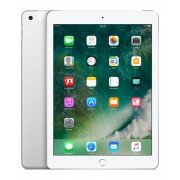 APPLE iPad Wi-Fi + Cellular 128GB - Silver - MP272TY/A