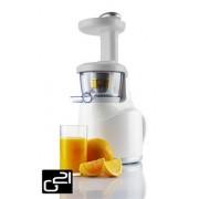 G21 Perfect Juicer gyümölcsprés, fehér