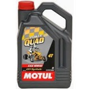 MOTUL Power Quad 4T 10W40 - 4L