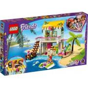 Lego Friends (41428). Casa sulla spiaggia