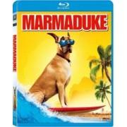 Marmaduke BluRay 2010