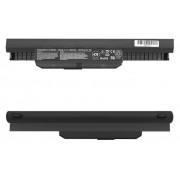 Baterie Laptop Qoltec Long Life 52542.A32-K53-H pentru Asus K53S X53S