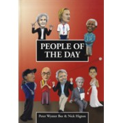 People of the Day (Bee Peter Wynter)(Paperback / softback) (9780954811006)