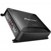 Amplificador Pioneer GM-D8604 Clase FD 1200 Watts 4 Canales