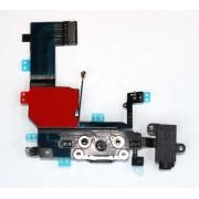 Лентов кабел + блок захранване за Apple iPhone 5C + букса HF