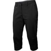 Salewa Puez DST 3/4 - pantaloni corti trekking - donna - Black