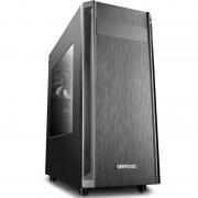 Carcasa Deepcool D-Shield V2 ATX Middle Tower Negru