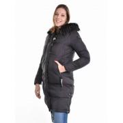 Mayo Chix női kabát OSVALDA m2017-2Osvalda/fekete