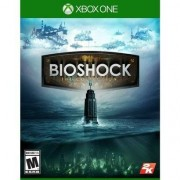 Bioshock: The Collection - 2K - Xbox One - Unissex
