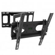 ART AR-77 LCD/LED TV tartó 23-46`` 35kg dönthető/fordítható 51 cm távtartás
