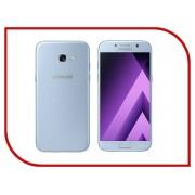 Сотовый телефон Samsung SM-A520F Galaxy A5 (2017) Blue