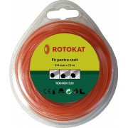 Fir cosire pentru Autocut / Trimer, 2.4 mm x 15 m RO04081524