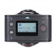 720 Graden VR action camera dual lens