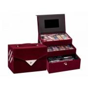 Makeup Trading - Beauty Case Velvety (78.3g) Szett - Kozmetikum