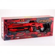 Serve and Protect szivacslövő fegyver - 80 cm
