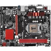 Placa de baza AsRock H81M-G, Intel H81, LGA 1150
