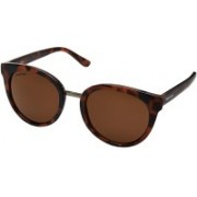 Fastrack Oval Sunglasses(For Girls)