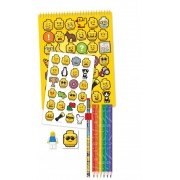 Bullyland LEGO® Iconic Schreibwaren-Set